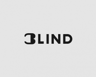 Blind Logotype