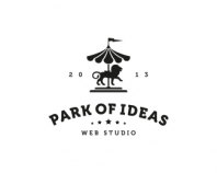 Park of Ideas — web studio