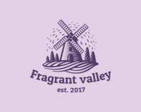 Fragrant valley
