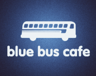 Blue Bus Cafe's Logo