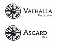 Asgard and Valhalla Brand