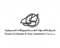 Fouad Al-Ghanim & Sons Automotive