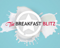 The Breakfast Blitz