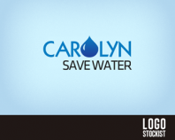 Carolyn Save Water