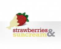 Strawberries & Suncream