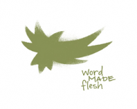 Word Made Flesh Logotype