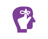 Alzheimer Awareness Logo