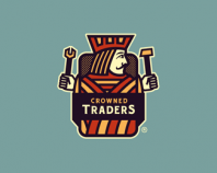 Crowned Traders