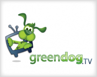 Green Dog TV