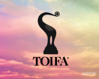 TOIFA -- Times Of India Film Awards