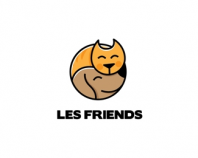 Les Friends