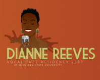 Dianne Reeves Residency