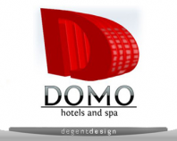 Domo-hotel and spa