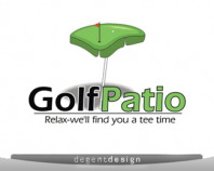 Golfpatio