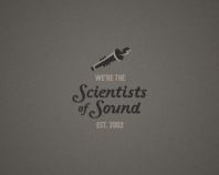 Scientists of Sound