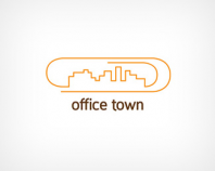 office town