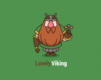 Lovely Viking