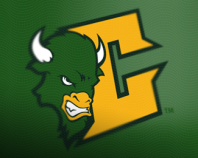 Thundering Herd (alternate logo)