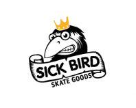 Sick Bird Skate Goods