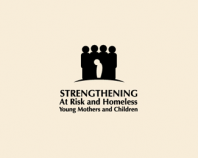 Strengthening at risk and homeless young mothers a