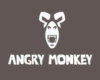 Angry Monkey Records