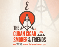 Cuban Cigar Smoker & Friends 2