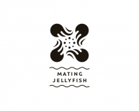 Mating Jellyfish