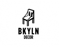 BKYLN Decor Logo