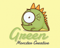 Green Monster Creative