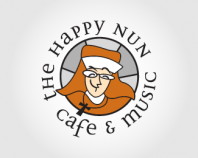 The Happy Nun