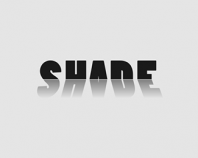 Shade Logotype