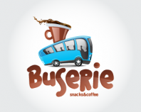 Buserie (Bus Terminal cafe)