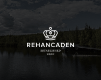 Rehancaden Logo Design / Brand Mark