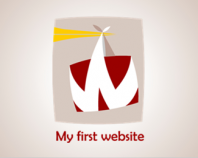 My first website V2(2)