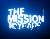 the mission 10 years anniversary (in use)
