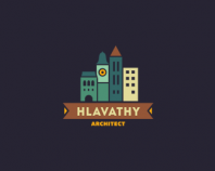 Hlavathy - architect (retouched)