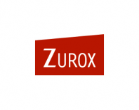 Zurox simple logo