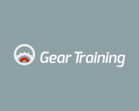 Cog - Gear logo design