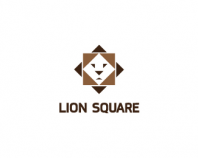 Lion Square Logo