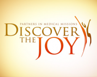 Discover the Joy