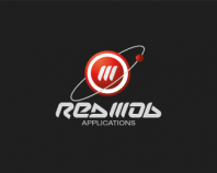 redmob applications logo