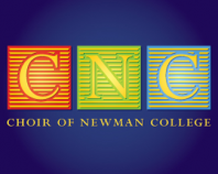Choir of Newman College - variant 2