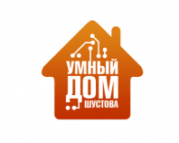 Shustov's Smart House