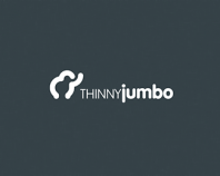 Logo ThinnyJumbo