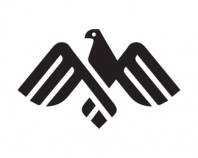 LOGO ANIMAL EAGLE