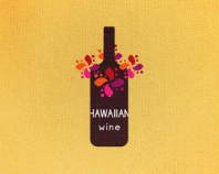 Hawaiian wine