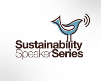 Sustainability Speaker Series 2
