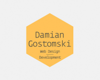 Damian Gostomski - Web Developer