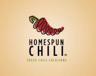 Homespun Chili