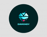 Logo Daimondy